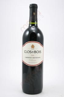 Clos du Bois Cabernet Sauvignon 750ml