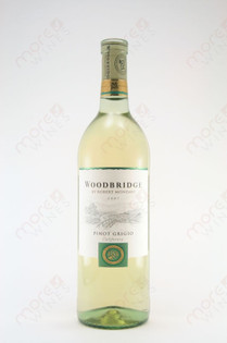 Woodbridge Robert Mondavi Pinot Grigio 750ml