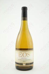 EOS Reserve Chardonnay 2004 750ml