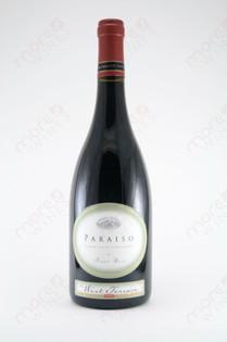 Paraiso Santa Lucia Pinot Noir 750ml
