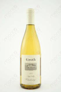 Groth Chardonnay 2004 750ml