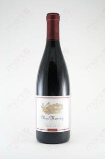 Mac Murray Ranch Central Coast Pinot Noir 2007 750ml