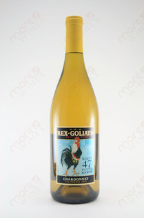 Rex Goliath Chardonnay 750ml