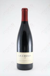 La Crema Sonoma Coast Pinot Noir 750ml