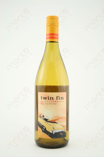Twin Fin Chardonnay 750ml