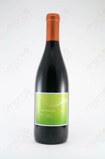 Pepperwood Grove Syrah 2007 750ml