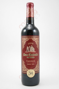 San Antonio Winery American Cardinale 750ml