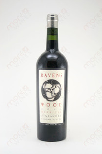 Ravenswood Barricia Sonoma Valley Zinfandel 2006 750ml