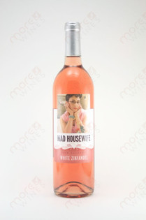 Mad Housewife White Zinfandel 750ml