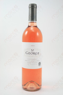 St. George White Zinfandel 750ml