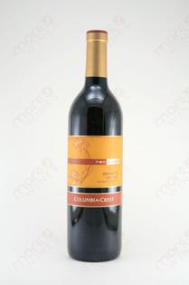 Two Vines Columbia Crest Vineyard 10 Red Wine 750ml