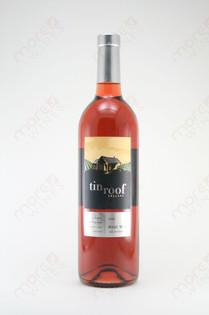Tin Roof Cellars Rose Wine 750ml