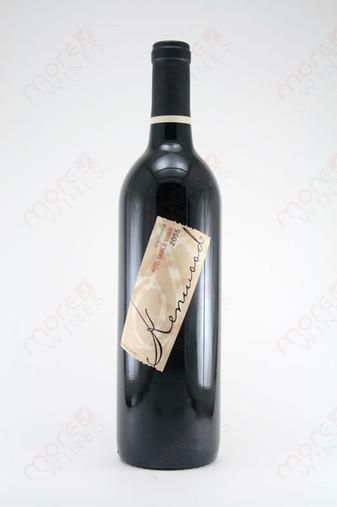 Kenwood Red Table Wine 750ml