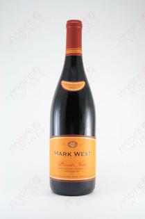 Mark West Pinot Noir 2011 750ml