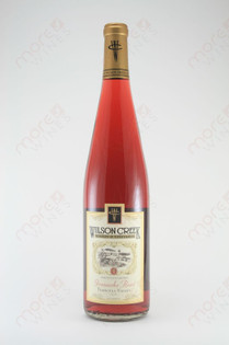 Wilson Creek Estate Grenache Rose 2008 750ml