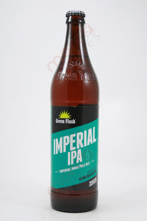 Green Flash Imperial India Pale Ale 22fl oz