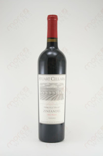 Stuart Cellars Select Reserve Zinfandel 2004 750ml
