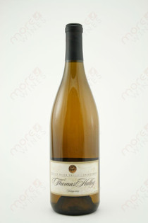 Thomas Halby Chardonnay 2003 750ml