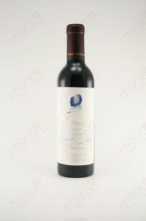 Opus One Napa Valley Red Wine 2004 375ml
