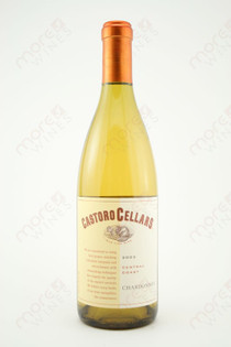 Castoro Cellars Chardonnay 2005 750ml