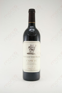 Stag's Leap Wine Cellars Cask 23 Estate Napa Valley Cabernet Sauvignon 2004 750ml
