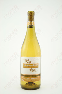 Columbia Crest Semillion Chardonnay 750ml