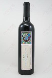 St. Supery Napa Valley Red Wine ELU 750ml