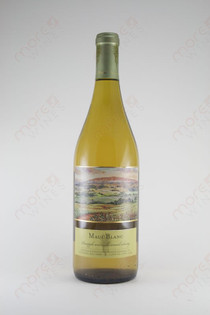Maui Blanc Pineapple Wine 750ml