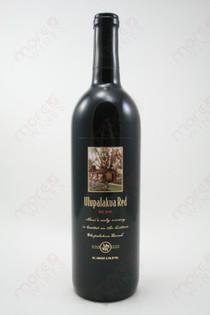 Ulupalakua Red Table Wine 750ml