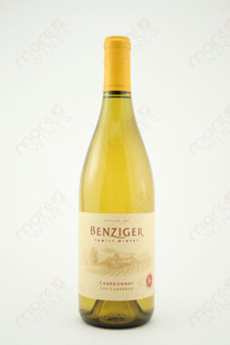Benziger Family Winery Chardonnay 2008 750ml
