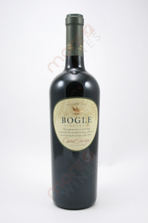 Bogle Vineyards Cabernet Sauvignon 2013 750ml