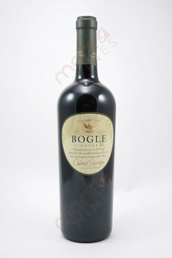 Bogle Vineyards Cabernet Sauvignon 2013 750ml