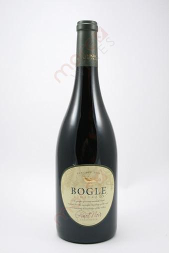 Bogle Vineyards Pinot Noir 2014 750ml