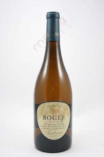 Bogle Vineyards Chardonnay 2014 750ml