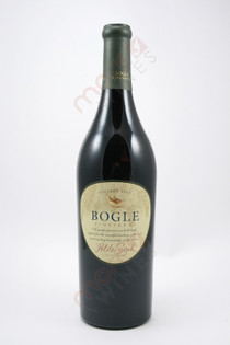 Bogle Vineyards Petite Sirah 2013 750ml