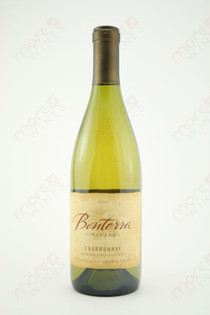 Bonterra Vineyards Chardonnay 2005 750ml