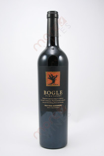 Bogle Vineyards Old Vine Zinfandel 2014 750ml