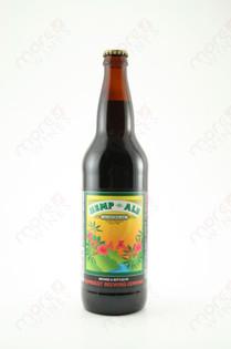 Hemp Ale 22fl oz