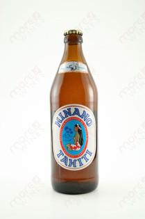 Hinano Tahiti Premium Beer 25 fl oz