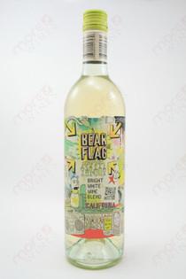 Bear Flag Bright White Wine