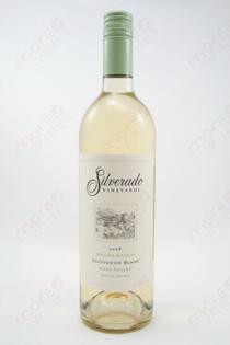 Silverado Vineyards Miller Ranch Sauvignon Blanc