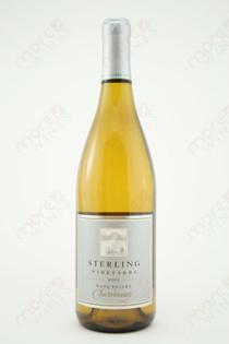 Sterling Vineyards Chardonnay 2005 750ml