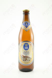 Hofbrau Munchen Hofbrau Original Ale 16.9 fl oz