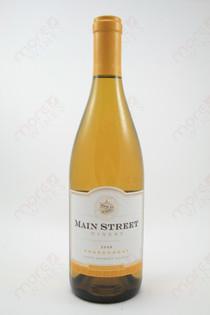 Main Street Chardonnay