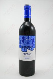 Flipflop Merlot 2009 750ml