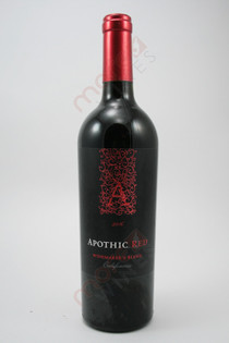 Apithic Red Winemaker's Blend 750ml