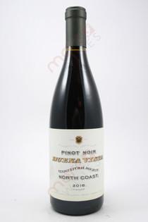 Buena Vista Sonoma Pinot Noir 750ml