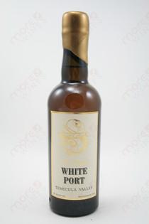 Stuart Cellars White Port