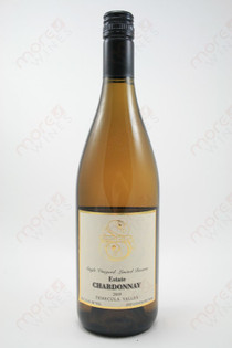 Stuart Cellars Estate Chardonnay