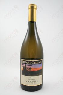 Stuart Cellars Viognier